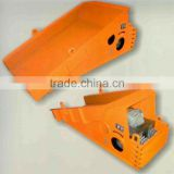 Through ISO9001 Certification the only patent Vibrating Feeder