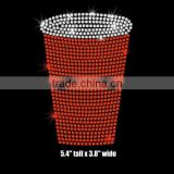 wholesale cheaper custom cup rhinestone <b>heat</b> <b>transfer</b> ,bling crystal ,nailhead, <b>rhinestud</b>s