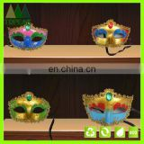 Diamond Halloween Karneval Cosplay Masquerade face masks party