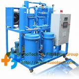 FUOOTECH Series HOC Hydraulic Oil Cleaning & Filtration System
