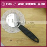 china wholesale stainless steel cheap price pizza knife (v569)