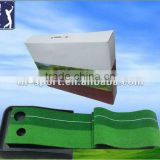 Personal Training Golf Putting Mat