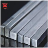 China hot rolled cold drawn 316/316L/316Ti ss square bar ISO