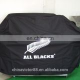 BBQ Gas Grill Covers with big Logo printed