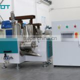 Lab milling machine for paint, pigment, pesticide, inkjet ink, printing ink