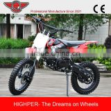 High Quality but Cheap 125cc Dirt Bike for Sale 17/14 (DB610)