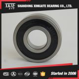 Rubber Sealed Bearing 6308 2RZ Deep groove ball Bearing 6308 2RS C3/C4 for conveyor idler roller