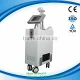 Factory Sell Directly 808nm Laser Diode Hair Bode Semiconductor Removal Machine/milesman Hair Removal Diode Laser MSLDL01A Lip Hair Back / Whisker