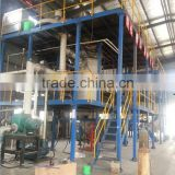 High pressure metal powder SS powder water atomization proudction line