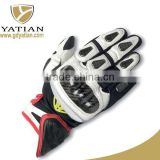 fashion design motorcycle racing gloves wholesale