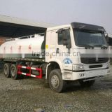 SINOTRUK HOWO 6X4 WATERING TRUCK FOR SALE