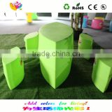 PE material colorful lovely kids bedroom furniture, kids bedroom furniture sets cheap, room to go kids furniture