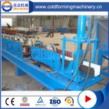 Downspout Making Machines And Drain Pipe Roll Forming Machine