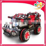HD6888 Remote Controlled Battery Ride on Car Jeep,Kids Ride On Car