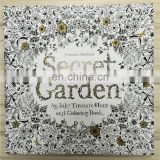 4 series of the most popular secret garden coloring book toys for adults kids