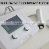 Professional muscular injury treatment shockwave equipment radial shock wave machine ESWT second hand beauty machine