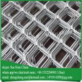 Aluminum diamond Amplimesh Grilles from China factory