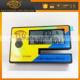 950nm IR Peak wavelength Portable Solar Widnow Film Testing Meter