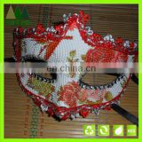 Wholesale masquerade masks party pack
