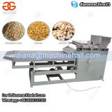 Industrial Peanut Almond Chopping Cutting Grading Machine