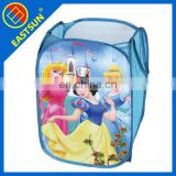 Pop up hamper laudry bag hamper