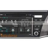 Car GPS Navigation DVD Player car radio and vedio multimedia player