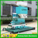 Granule seeds bag auto packing machine