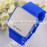 Unisex case Touch Screen LED Watches For Sale Manufacturer & Supplier & Exporter -RK1005