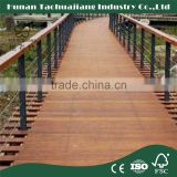 FSC and ISO9001 certificate Decking Outdoor Bamboo Outdoor Laminated Deck