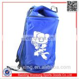 Big volume Taekwondo armour bag,TKD backpack,rucksack
