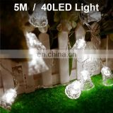 2017 new LED waterproof christmas light for party