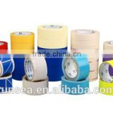 crepe paper masking tape/Blue film/film hot