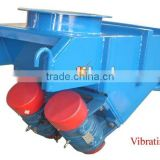Widely Used Vibrating Feeder Machine for Mining Industry