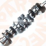 Cast Crank 1-12310-445-0 for I suzu 6BB1 Crankshaft 1-12310-436-0