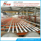Aluminium Extrusion Profile Cooling Bed