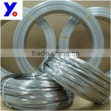 Straight cut black soft annealed wire/ Black annealed iron wire