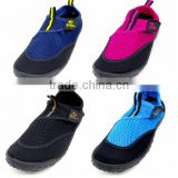 China factory bulk stock aqua water shoes cheap sale