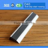 aluminum stair nosing for ceramic tile
