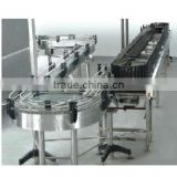 Bottle Tilting Sterilization Chain