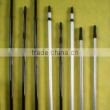 Telescopic rod