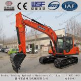BD150-8 crawler small and medium excavator Baoding excavator manufacturers