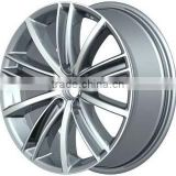 alloy wheel with 5*112