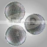 melton iron filter net