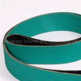 Zirconia Hard Cloth Backed Narrow Sanding Belts For Metal