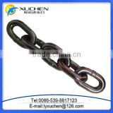 Good price Standard galvanized welded chain with Q195 Q235 material
