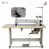 Boya automatic mattress label sewing machine LG-5