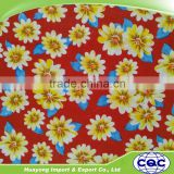 polyester home textile pigment printed <b>baby</b> <b>bedding</b> sheet <b>fabric</b>