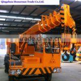 China better truck mounted mobile crane (QGMC-6T)
