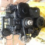 Cummins BTAA5.9 Diesel engine  for excavator