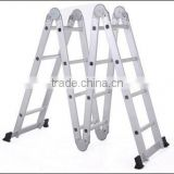 Factory EN131 Folding Aluminum <b>Multi</b>-<b>Function</b> <b>Ladder</b>